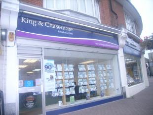 King & Chasemore, Littlehamptonbranch details