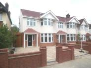 4 bedroom new house for sale in Bressey Grove...