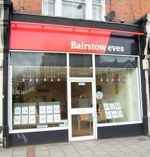 Bairstow Eves, Wansteadbranch details