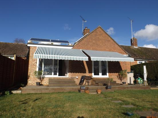 Properties For Sale In Rivermead Pulborough