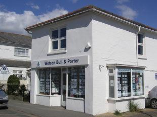 Watson Bull & Porter , Bembridgebranch details