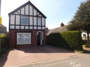 3 bed Detached house for sale in Place Road, Cowes...