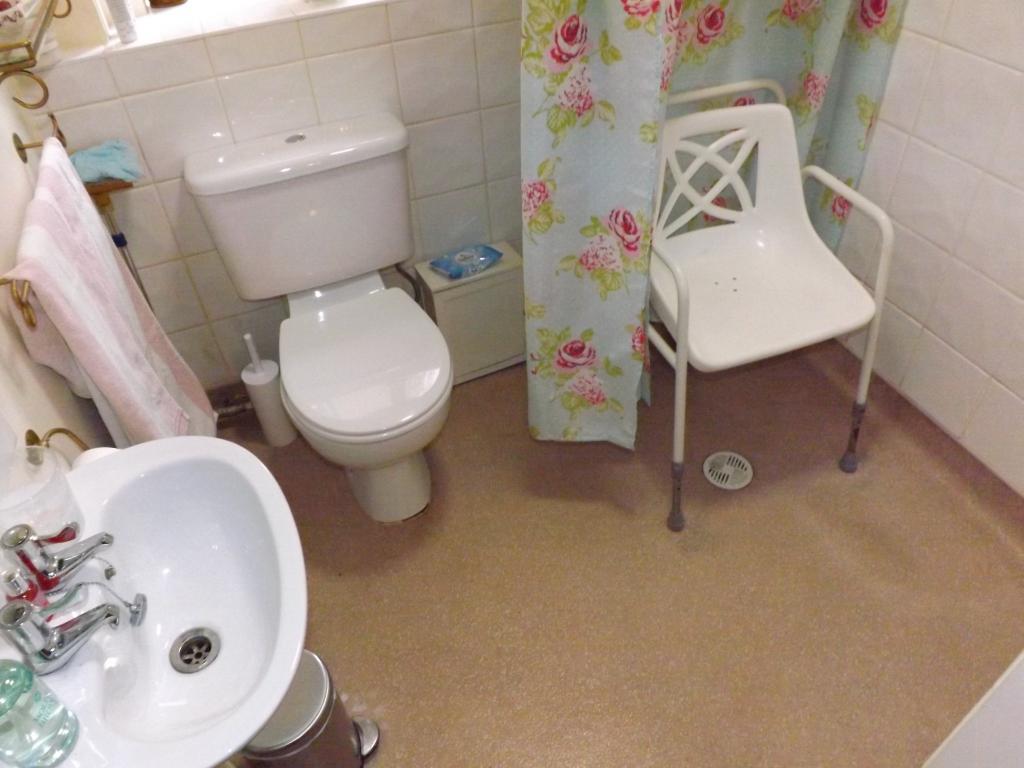 Wet Room