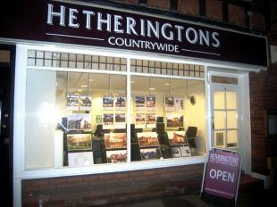 Hetheringtons, Theydon Boisbranch details