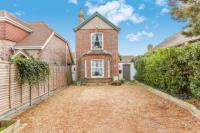 Detached home in High Street, Selsey...