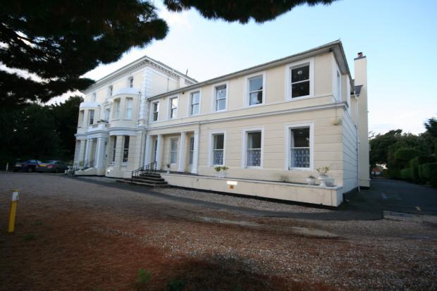 Haystoun House