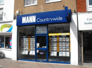 Mann Countrywide, Gosportbranch details
