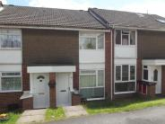 Terraced home for sale in Paxton Close, Hedge End...