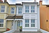 5 bed semi detached home in Brighton Road...