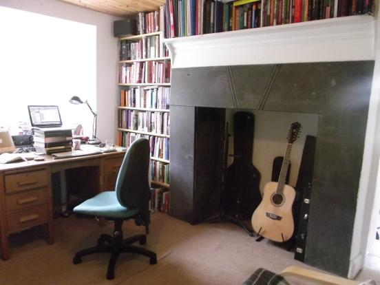 Office/Lounge