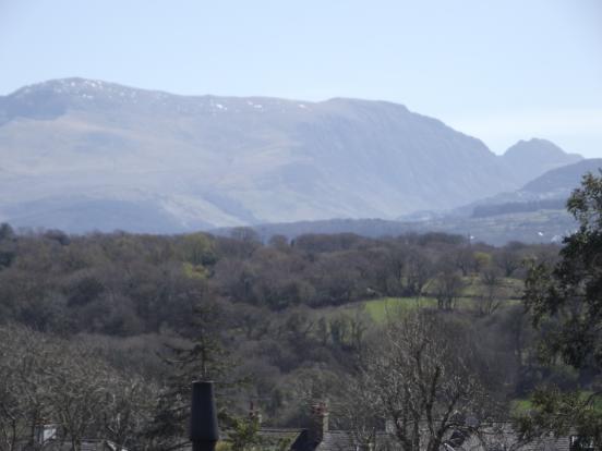 Ogwen Valley