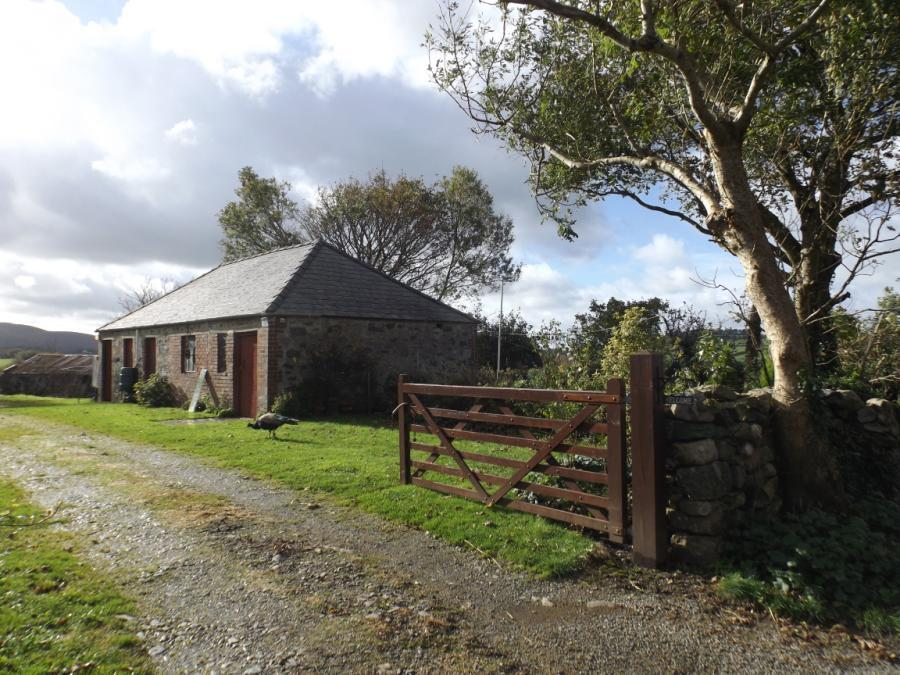Stable and Farmyard