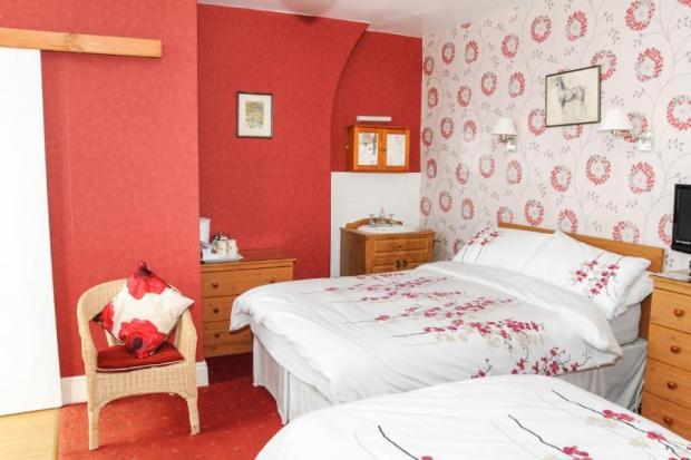 Bedroom Five