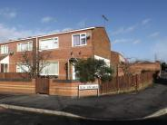 3 bedroom End of Terrace property in Tennyson Walk, Blacon...