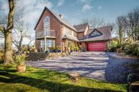 5 bed Detached home for sale in Llanrwst Road...