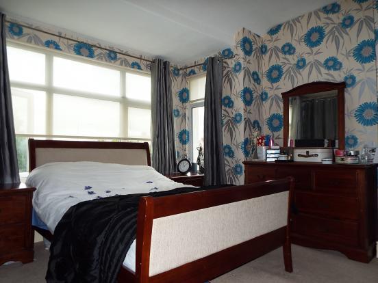 Maisonette Bedroom 1