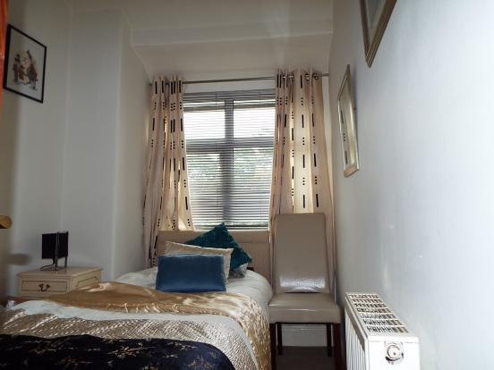 Maisonette Bedroom 4