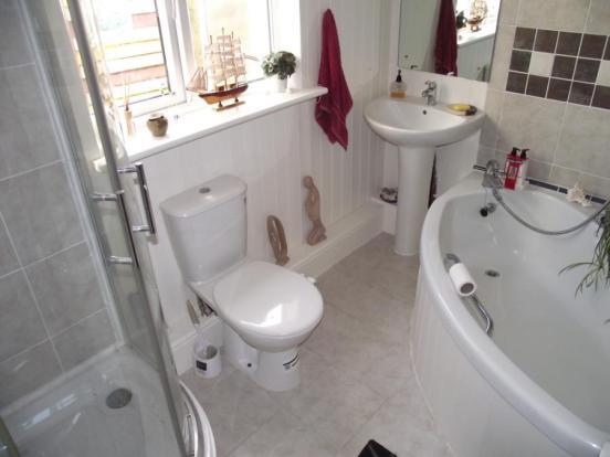 G.F Bathroom