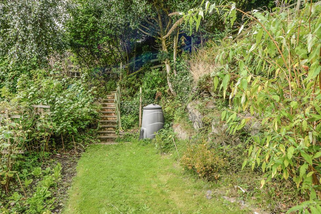 Futher Rear Garden