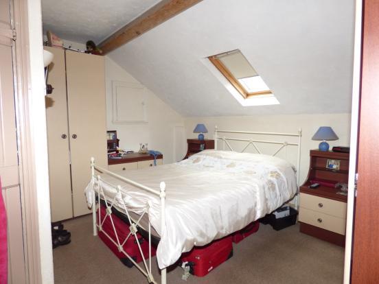 Attic/Bedroom 5