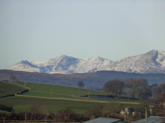 Seasonal View