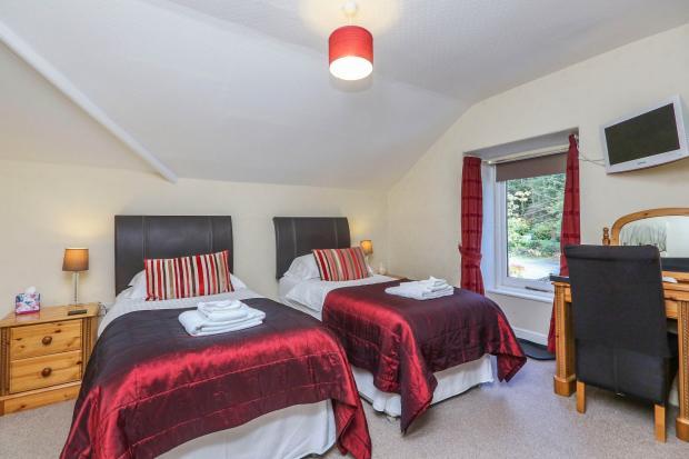 Guest Bedroom 7