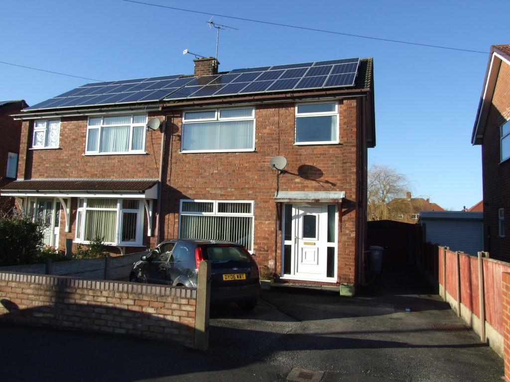 Property For Sale In Sandiway Cheshire
