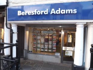 Beresford Adams, Denbighbranch details