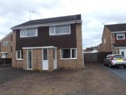 2 bed semi detached house for sale in Blackthorne Avenue...