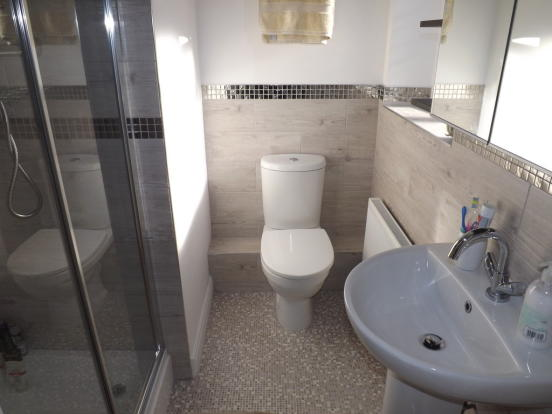 Beautiful Bathrooms Ellesmere Port 4 bedroom detached house for sale in rosswood road, ellesmere port