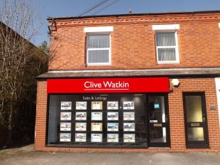 Clive Watkin, Ellesmere Portbranch details