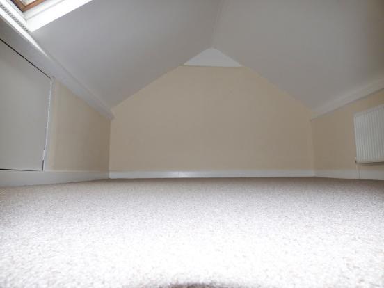 Attic Room/Bedroom 3