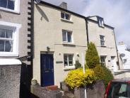 Terraced property for sale in Top Llan Road...
