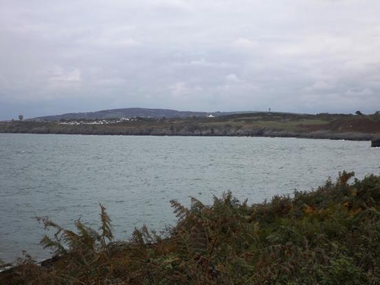 Views of Bull Bay fr