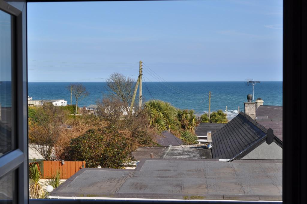 View from Juliett Ba