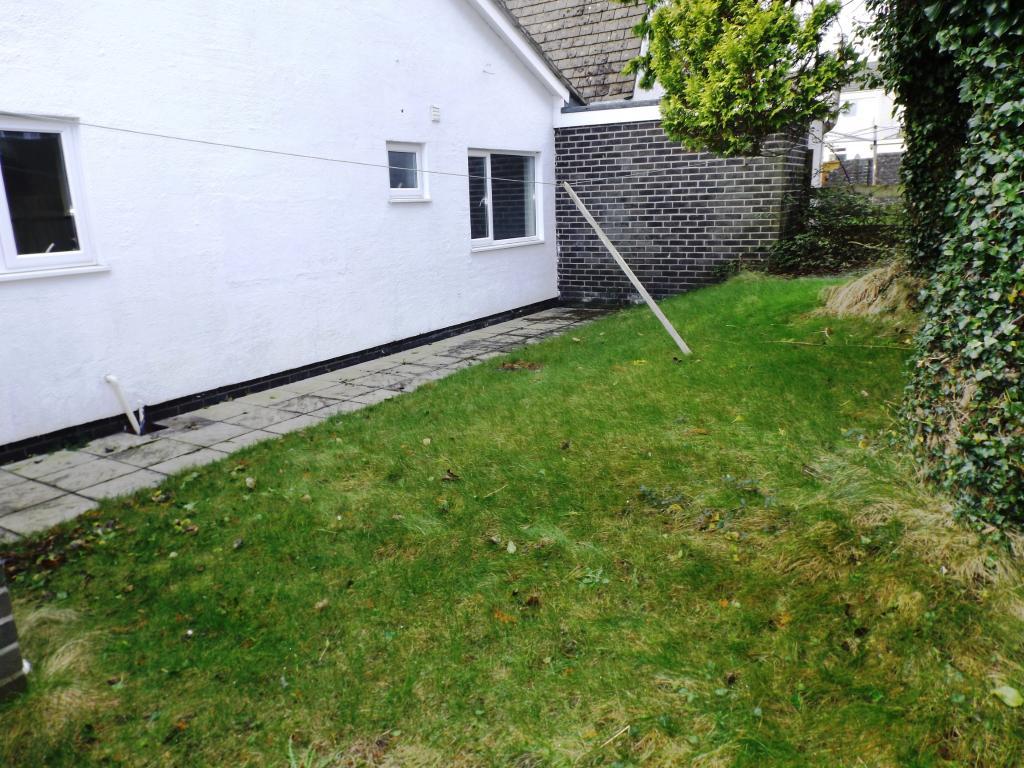 garden/rear
