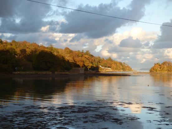 Cadnant Bay