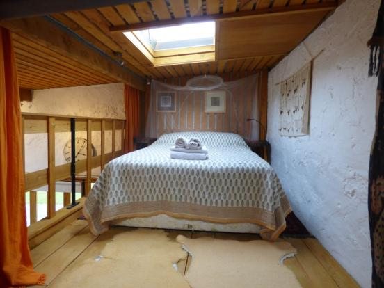 The Bothouse Bedroom