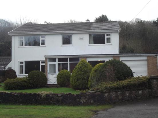 Property For Sale In Cilcain