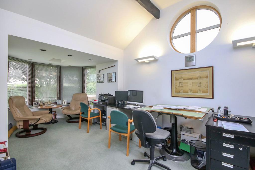 Office/Reception