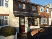 3 bed Terraced house for sale in Nant Mawr Road, Buckley...