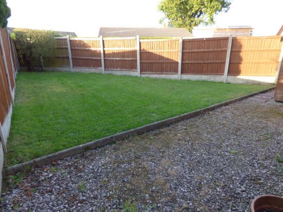 Second Garden