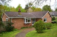 Bungalow in Youngwoods Copse...
