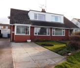 Llandaff Drive semi detached property for sale