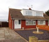 3 bed semi detached home in Llandaff Drive...