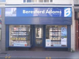 Beresford Adams, Rhylbranch details