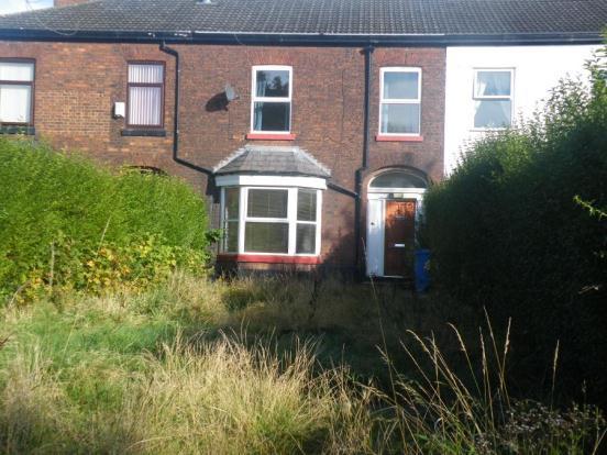House For Sale In Leinster Gardens Runcorn Cheshire Wa7