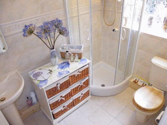 GFloor Shower/WC