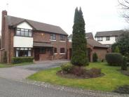 4 bedroom house for sale in Kings Meadow, Norton...