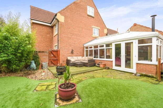 Property for sale in Runcorn | Houses & Flats